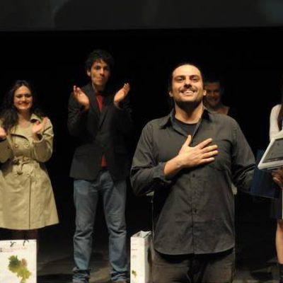 Nicolò Prestigiacomo Premio del Pubblico e della Giuria