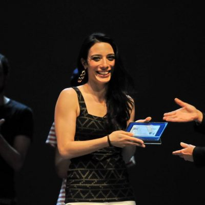 Premio Giuria Giovani Marta Ossoli