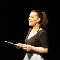 Presentatrice Ileana Spalla